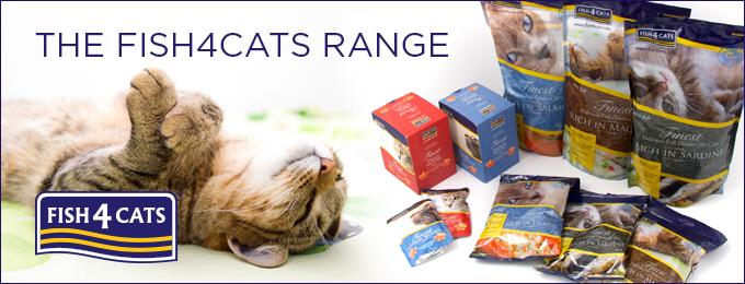 Cat Range